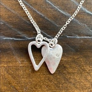 Take Heart Necklace - Chloe + Isabel